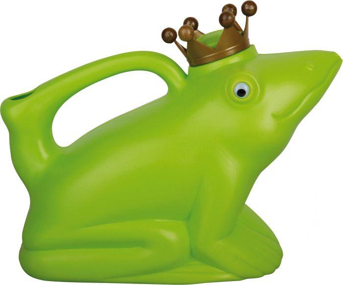 Lasten kastelukannu 1 l  sammakko