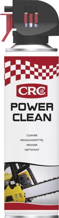 Puhdistusaine CRC Power Clean 250 ml
