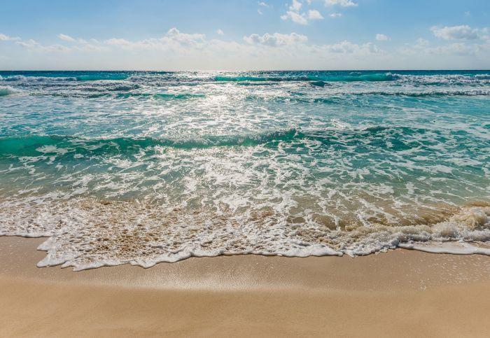 Fototapetti Komar Seaside