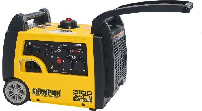 Generaattori Champion Invertteri 73001i-EU