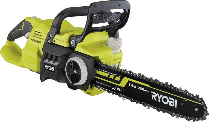 Akkuketjusaha Ryobi RY36CSX35A-150