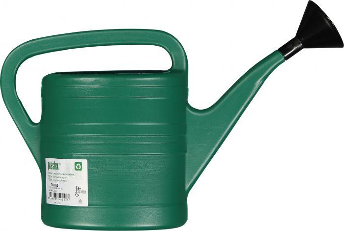 Puutarhakannu vihreä 5 l