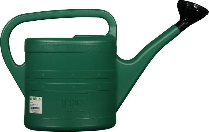 Puutarhakannu vihreä 10 l