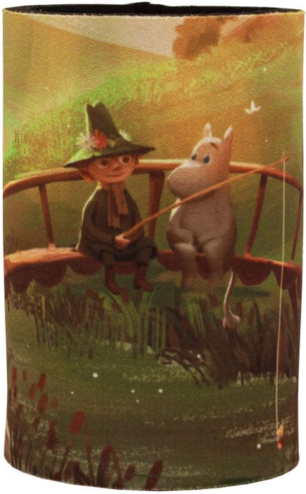 Muumi Cooler Emendo Moominvalley