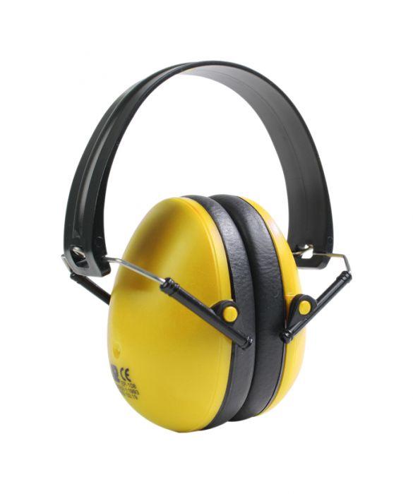 Kuulosuojaimet Oregon keltainen