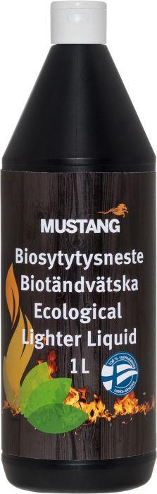 Sytytysneste Bio 1 l