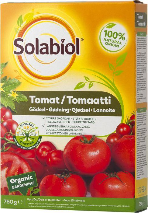 Tomaattilannoite Solabiol 750 g
