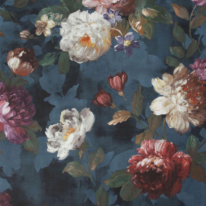 Kuitutapetti Sandudd Prestige Ruusu Sininen