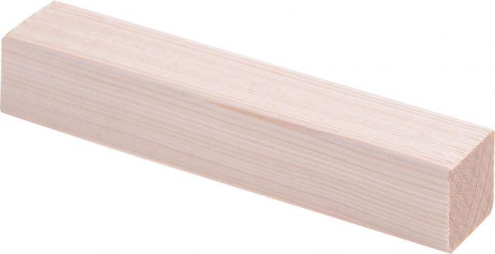 Höylälista Maler SH Mänty Puuvalmis 28 x 28 x 2400 mm