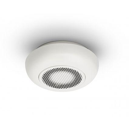 Palovaroitin Housegard Firephant SA800S Valkoinen