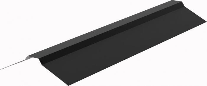 Kantikas Harjapelti JanLa Musta 0,5 x 270 x 2500 mm