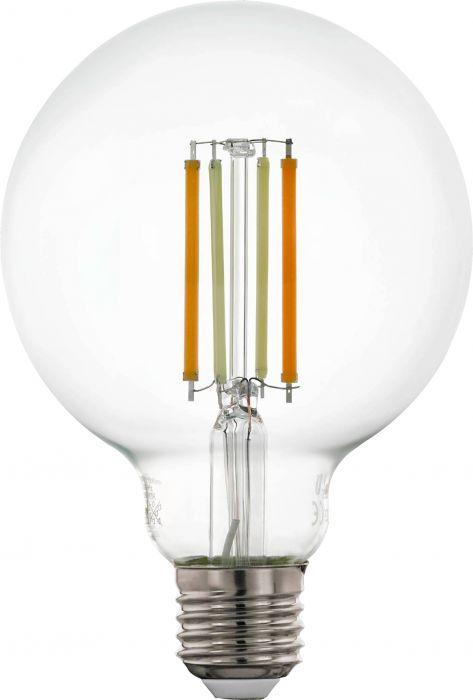 Filament-lamppu Eglo Connect G95