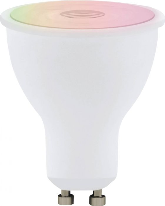 Kohdelamppu Eglo Connect RGB