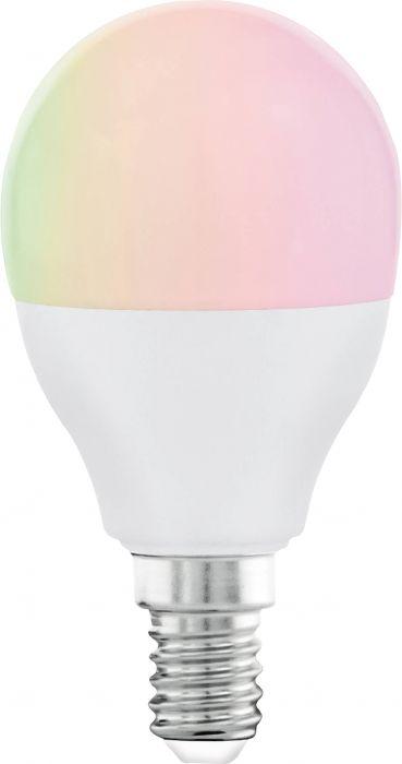 Mainoslamppu Eglo Connect RGB