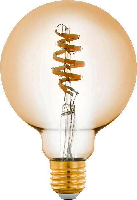 Spiral-lamppu Eglo Connect G95