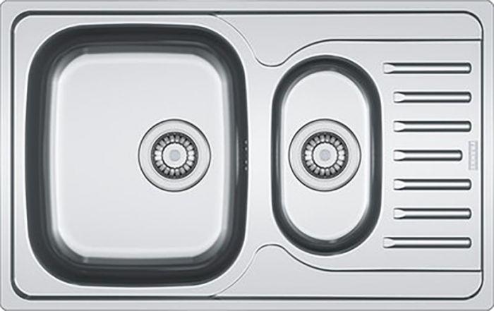 Keittiöallas Franke Polar PXN 651