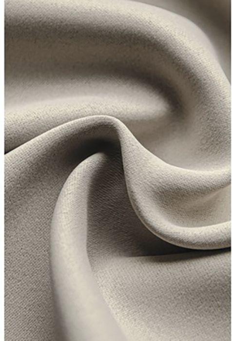 Sänkykatos verho Beige 100 x 270 cm