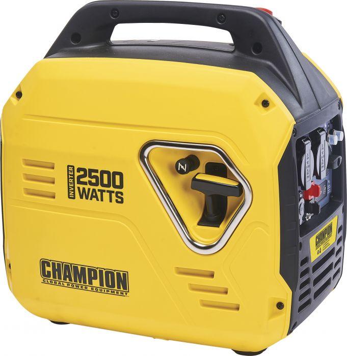 Generaattori Champion Invertteri 92001I