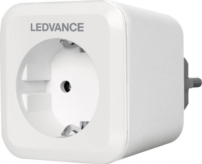 Etäohjattava pistorasia Ledvance Smart+ Bluetooth