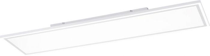 LED-paneeli Leuchten Direkt Edging 46,4 x 46,4 cm