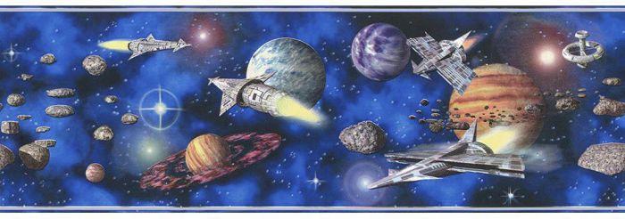 Boordi A.S. Creation Itseliimautuva Galactic