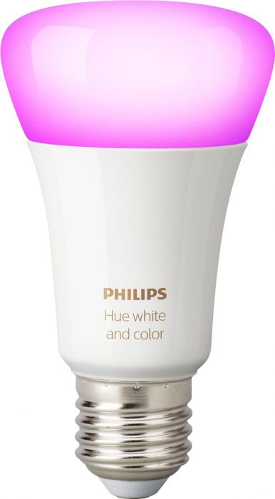 Aloituspakkaus Philips Hue Color E27