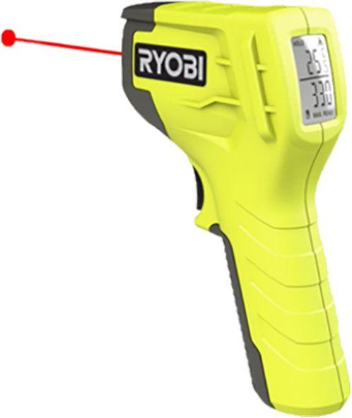 Pintalämpömittari Ryobi RBIRT08