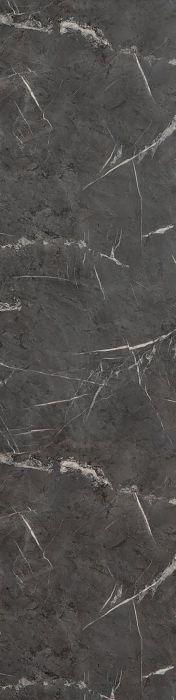 Märkätilalevy Fibo Black Marble