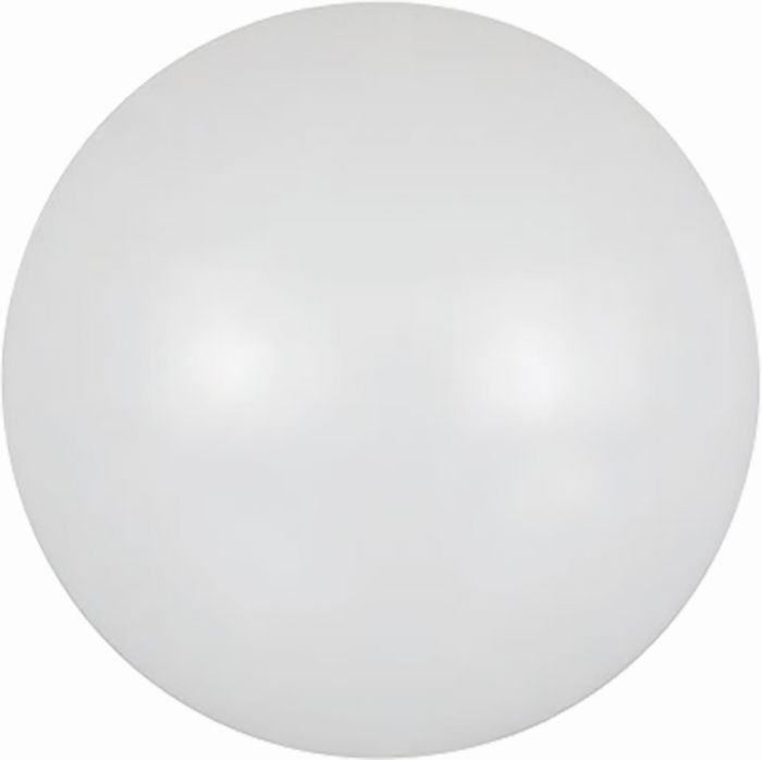 Plafondi Renzo Valkoinen 33 cm