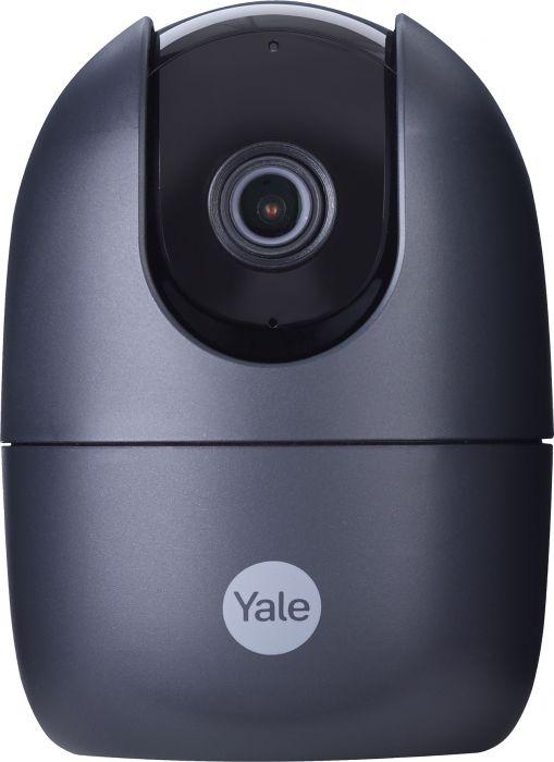 Valvontakamera Yale Smart Home Wifi Sisäkäyttöön 360°