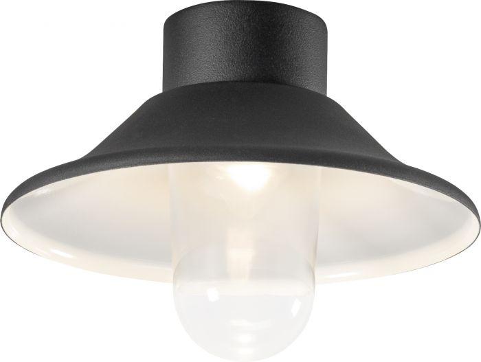 Ulkokattovalaisin Vega LED Ø 29,5 cm