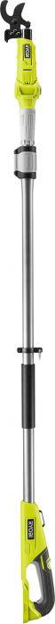 Oksaleikkuri teleskooppivarrella Ryobi ONE+ RY18PLA-0