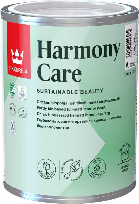 Sisustusmaali Tikkurila Harmony Care
