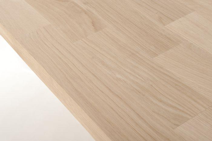 Massiivityötaso Tammi - Saarni Mix C/D 27 x 750 x 1500 mm