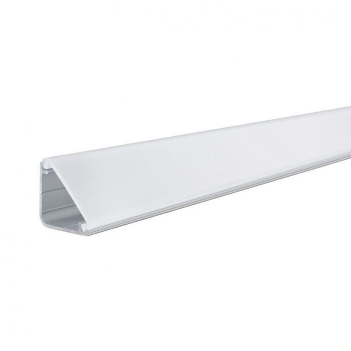 Delta-lista  Paulmann 100 cm satiini