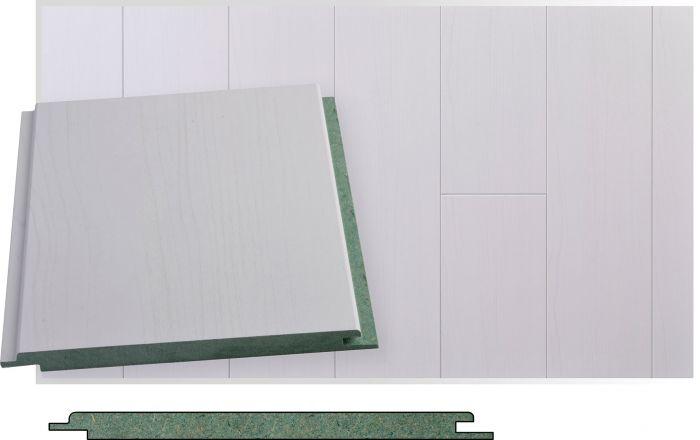 Kattopaneeli Maler SPA Valkokoivu STP 10 x 160 x 2070 mm