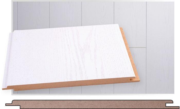 Kattopaneeli Maler MDF Kide Halava STP 10 x 185 x 2070 mm