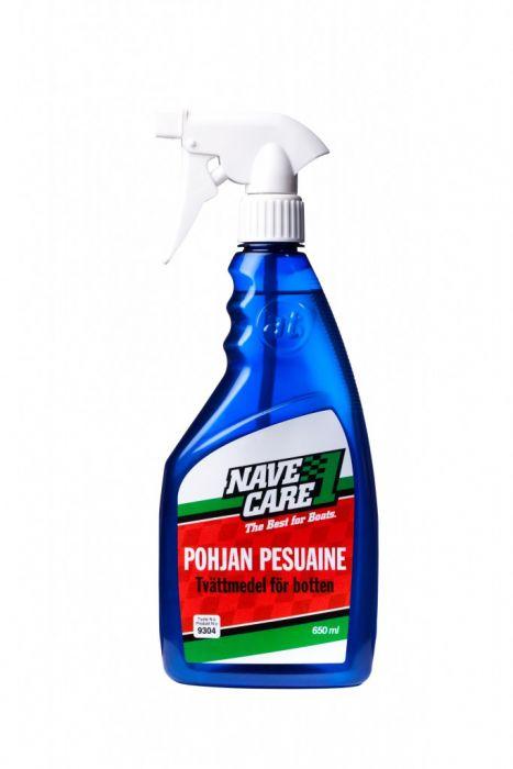 Pohjan Pesuaine AT-tuote Nave Care 650 ml