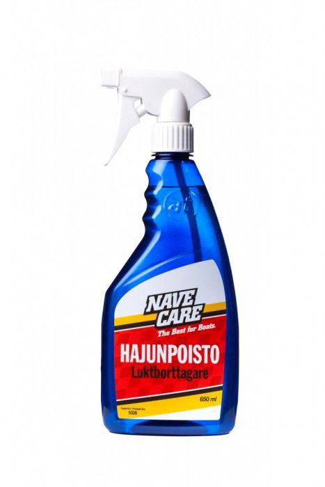 Hajunpoisto AT Nave Care 650 ml