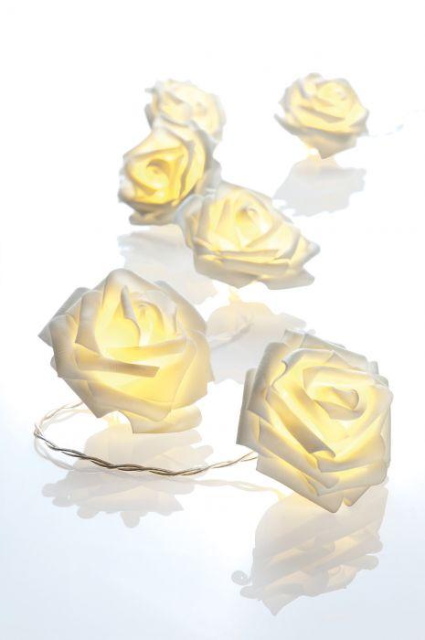 Led-ruususarja Airam Wilma