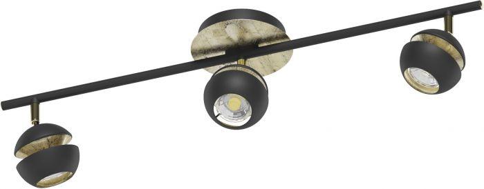 Spottivalaisin Nocito 3-os LED
