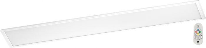 LED-paneeli Eglo Connect Salobrena-C 120 x 30 cm