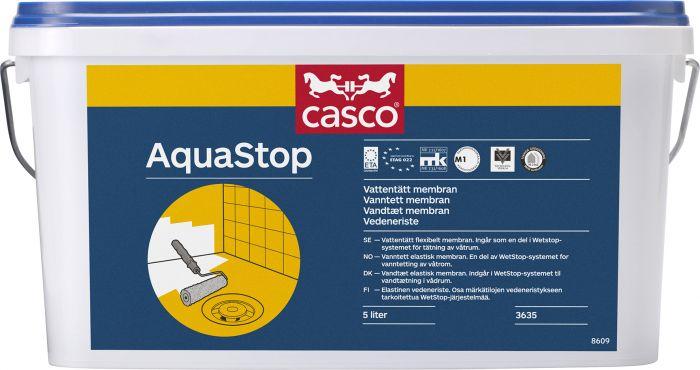Vedeneriste Casco Aquastop 5 L