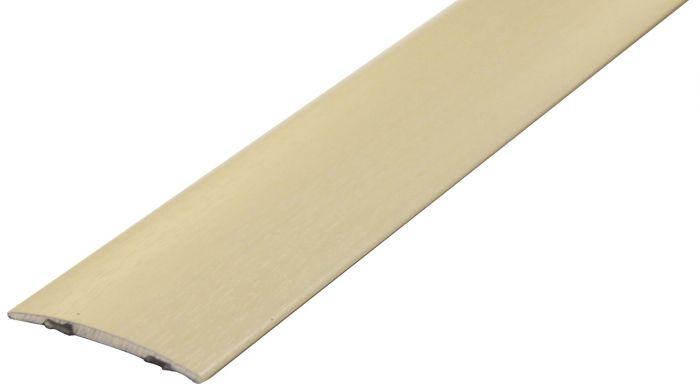 Saumalista Dione B2 38 mm 90 cm Valkoinen Tammi