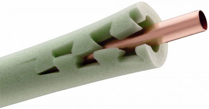 Putkieriste Climasnap 35mm / 15mm 1m