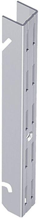 Riippukisko Element System Harmaa Alumiini 200 cm