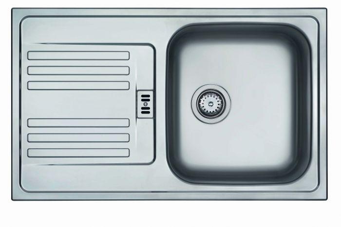 Keittiöallas Franke Euroform 614 EFX 78,0 x 47,5 cm