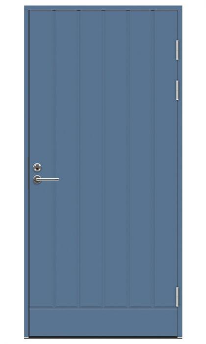 Ulko-ovi Jeld-Wen Function F1894 Sininen
