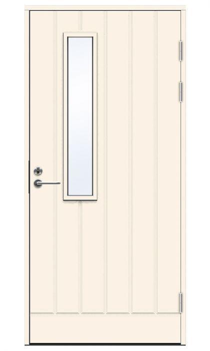 Ulko-ovi Swedoor Function F1894 W22 Valkoinen