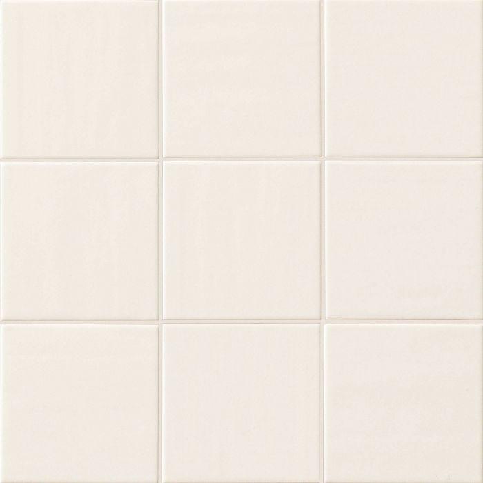 Seinälaatta Batik Valkoinen 10 x 10 cm